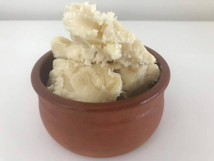 Raw Shea Butter: Before Selecting a Supplier